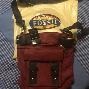 Wilson's Leather  bag . New With Tag